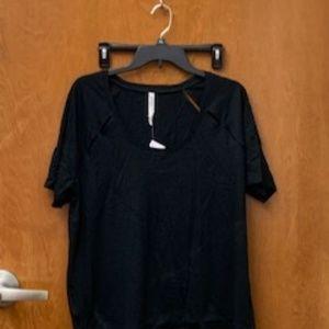 Fabletics Workout Shirt